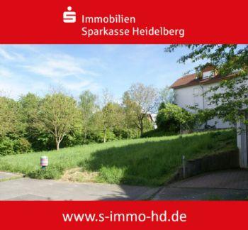 Wohngrundstück in Wiesloch  - Baiertal