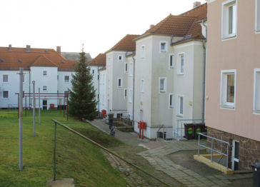 Erdgeschosswohnung in Hartha  - Hartha