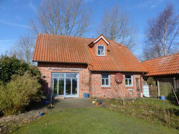 Einfamilienhaus in Norden  - Leybuchtpolder