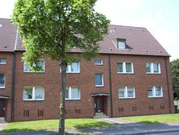 Etagenwohnung in Bottrop  - Stadtmitte