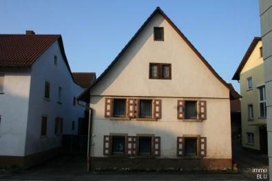 Einfamilienhaus in Kraichtal  - Bahnbrücken