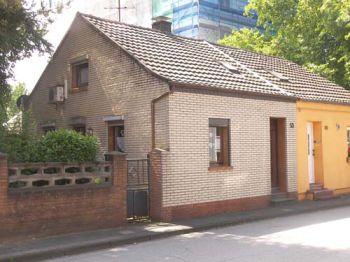 Doppelhaushälfte in Duisburg  - Bergheim