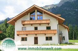 Mehrfamilienhaus in Leutasch
