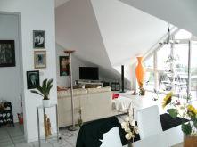 Dachgeschosswohnung in Weitersburg