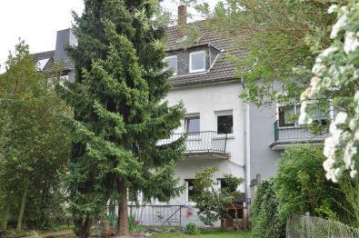 Mehrfamilienhaus in Köln  - Rath/Heumar