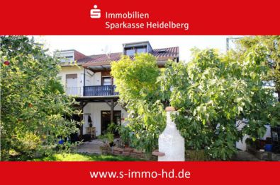 Reihenendhaus in Heidelberg  - Pfaffengrund