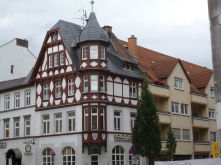 Dachgeschosswohnung in Gießen  - Gießen