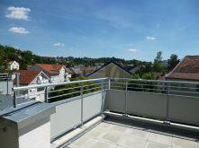 Etagenwohnung in Leonberg  - Gebersheim
