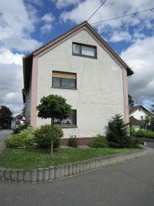 Etagenwohnung in Flammersfeld