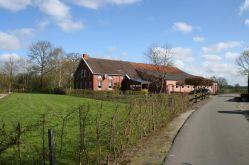 Resthof in Rhauderfehn  - Rhaude