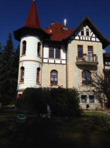 Villa in Bad Sachsa  - Bad Sachsa