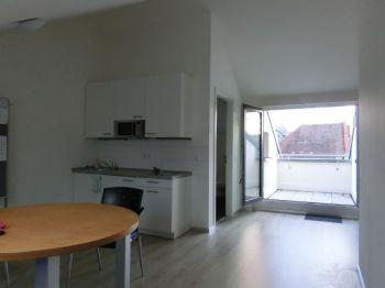 Dachgeschosswohnung in Erlangen  - Innenstadt