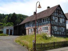 Einfamilienhaus in Dautphetal  - Holzhausen