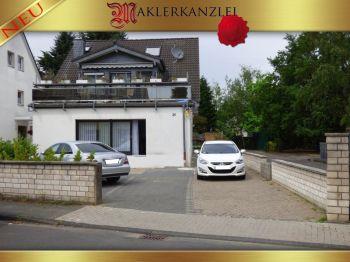 Etagenwohnung in Köln  - Wahnheide