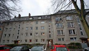 Erdgeschosswohnung in Hamburg  - Eilbek