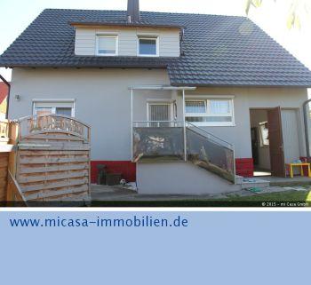 Einfamilienhaus in Nagold  - Hochdorf
