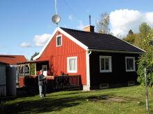 Einfamilienhaus in STORFORS