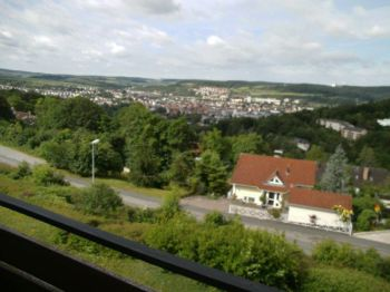 Etagenwohnung in Bad Mergentheim  - Löffelstelzen