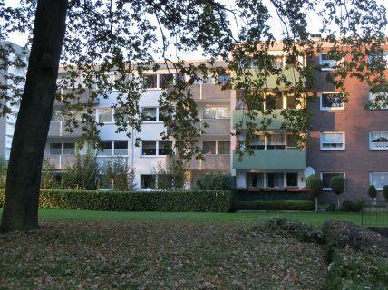 Wohnen in Gladbeck-Rentfort !