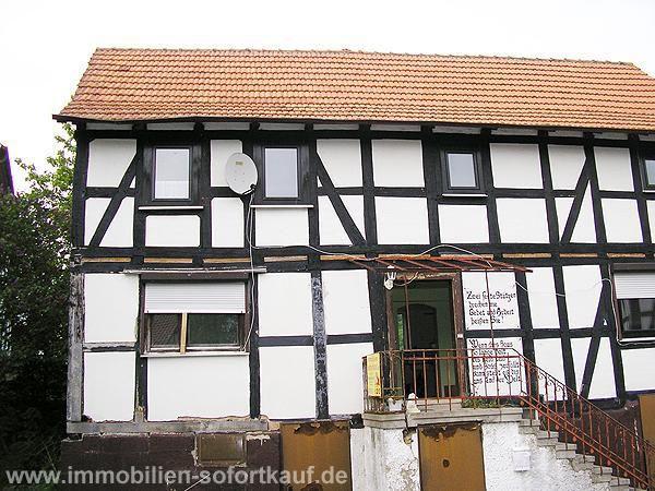 Viel Haus - Haus kaufen - Bild 1