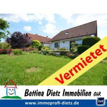 Einfamilienhaus in Otzberg  - Lengfeld