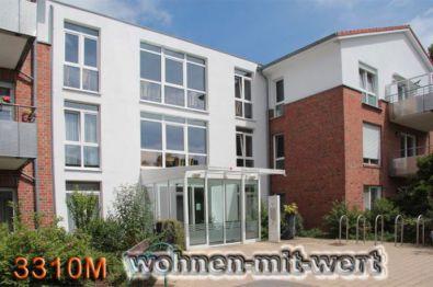 Wohnung in Meppen  - Übermühlen