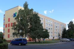 Erdgeschosswohnung in Dessau-Roßlau  - Süd