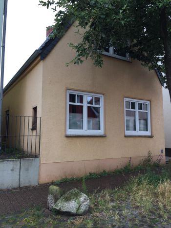 Einfamilienhaus in Bremen  - Vegesack