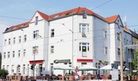 Dachgeschosswohnung in Berlin  - Niederschönhausen