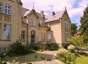 Schloss in Ratzeburg  - Ratzeburg