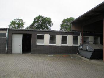 Lager in Sassenberg  - Füchtorf