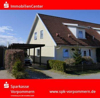 Doppelhaushälfte in Preetz  - Schmedshagen
