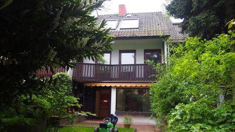 Reihenhaus in Bremen  - Horn