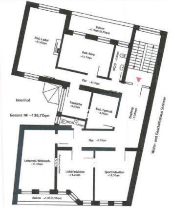 Besondere Immobilie in Altena  - Altena