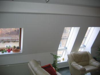 Dachgeschosswohnung in Stahnsdorf  - Stahnsdorf
