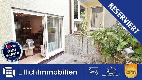 Wohnung in Kornwestheim  - Kornwestheim