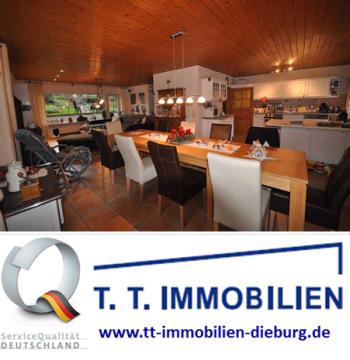 Zweifamilienhaus in Groß-Umstadt  - Dorndiel