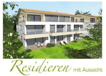 Etagenwohnung in Salem  - Mimmenhausen