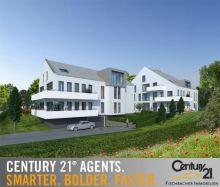 Penthouse in Kassel  - Wolfsanger/Hasenhecke