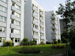 Etagenwohnung in Hamburg  - Jenfeld