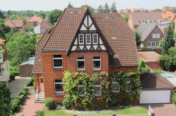 Etagenwohnung in Lüneburg  - Rotes Feld