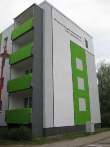 Etagenwohnung in Grevesmühlen  - Grevesmühlen