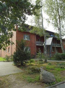 Erdgeschosswohnung in Reinbek