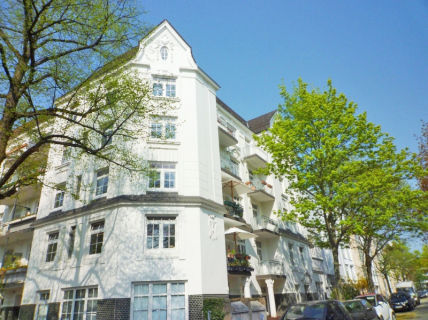 Apartment auf Zeit in Winterhude