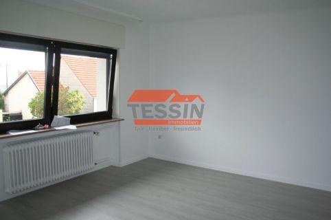 Frisch renovierte 3-ZKB Wohnung in Riegelsberg! *80qm* *Balkon*