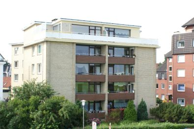Penthouse in 							Cuxhaven 							 - Cuxhaven