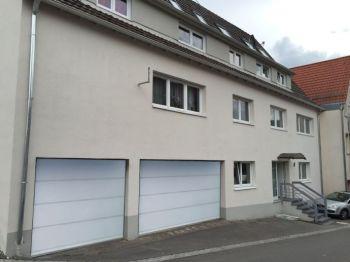Dachgeschosswohnung in Böblingen  - Dagersheim