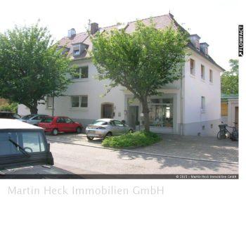 Dachgeschosswohnung in Karlsruhe  - Weiherfeld-Dammerstock