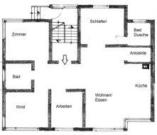 Wohnung in Filderstadt  - Harthausen