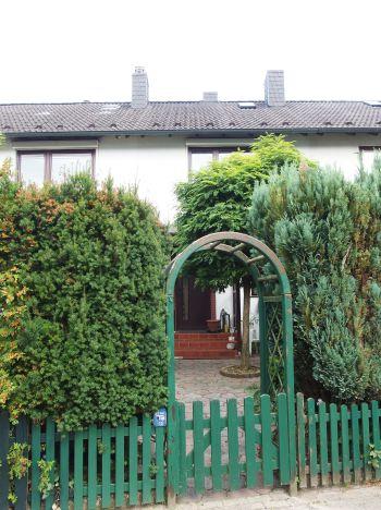 Reihenhaus in Schenefeld